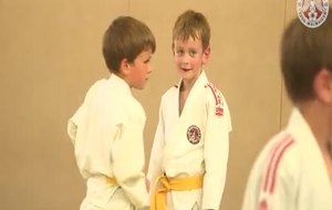 Video Judo Club de Rueil